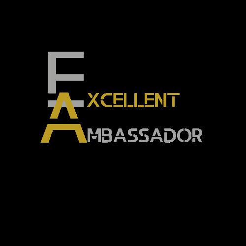 Excellent Ambassador